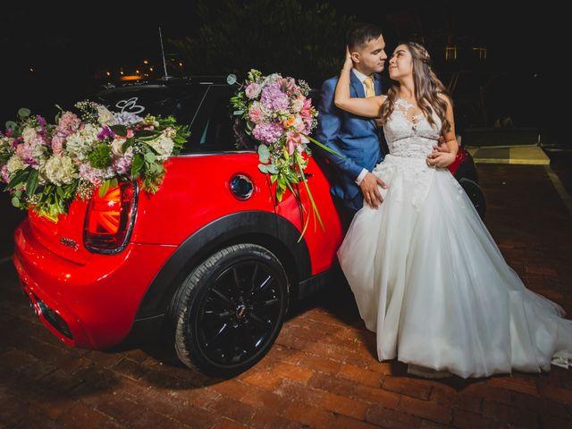 El matrimonio de Kevin y Daniela en Pereira, Risaralda 22