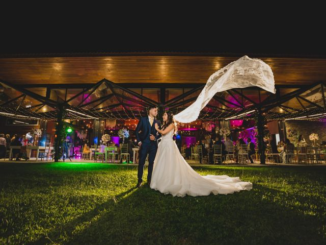 El matrimonio de Kevin y Daniela en Pereira, Risaralda 23