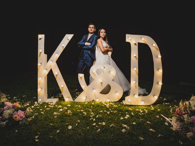 El matrimonio de Kevin y Daniela en Pereira, Risaralda 24