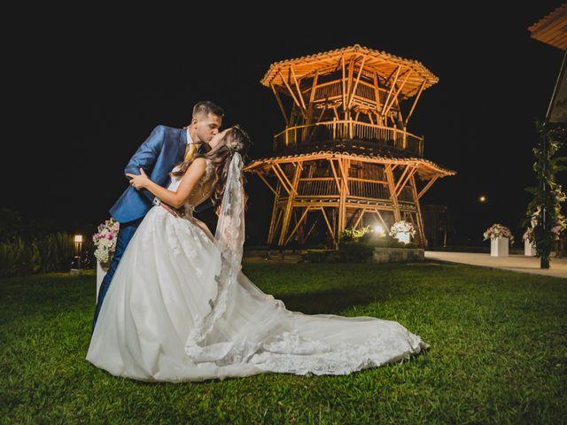 El matrimonio de Kevin y Daniela en Pereira, Risaralda 25