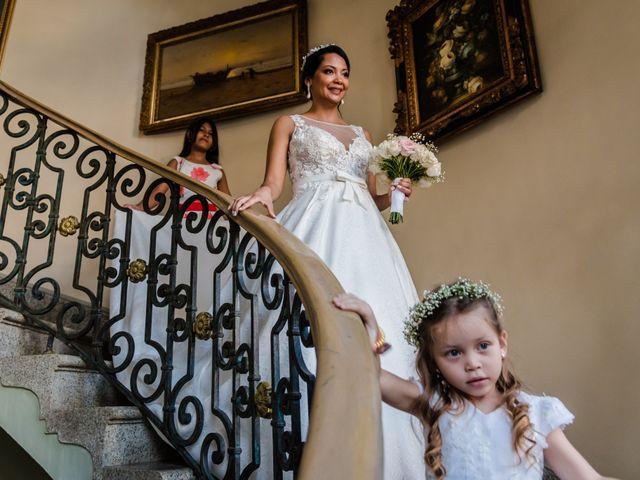El matrimonio de Giovana y Franz en Cali, Valle del Cauca 14