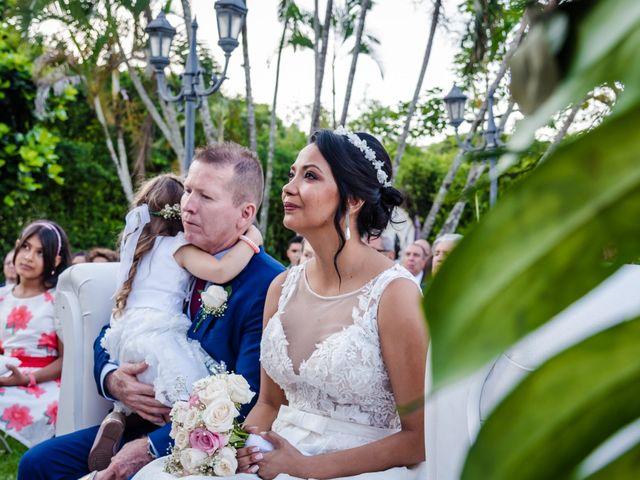 El matrimonio de Giovana y Franz en Cali, Valle del Cauca 23