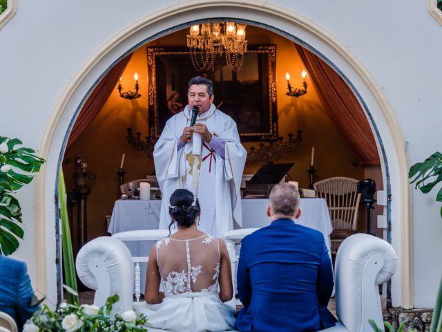 El matrimonio de Giovana y Franz en Cali, Valle del Cauca 25
