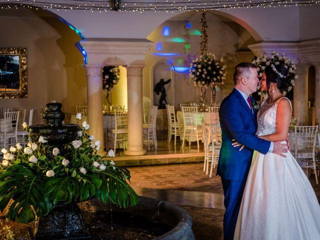 El matrimonio de Giovana y Franz en Cali, Valle del Cauca 31