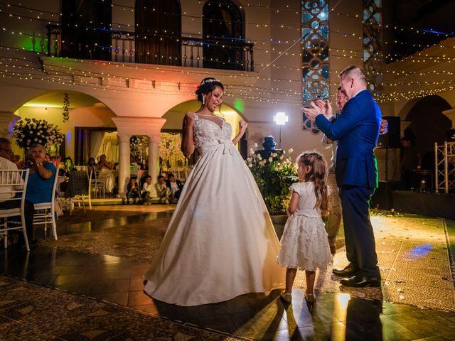 El matrimonio de Giovana y Franz en Cali, Valle del Cauca 35