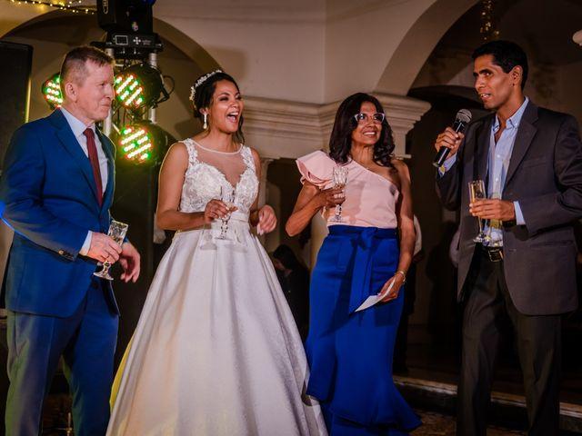 El matrimonio de Giovana y Franz en Cali, Valle del Cauca 36