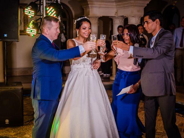 El matrimonio de Giovana y Franz en Cali, Valle del Cauca 37