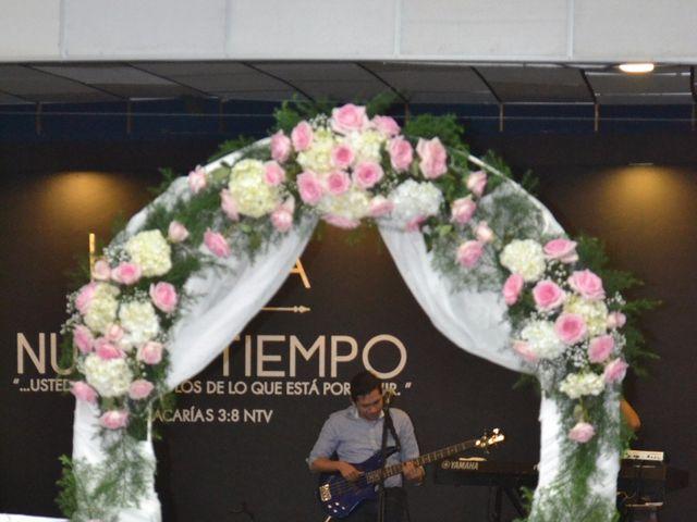 El matrimonio de Diego y Martha en Pereira, Risaralda 3