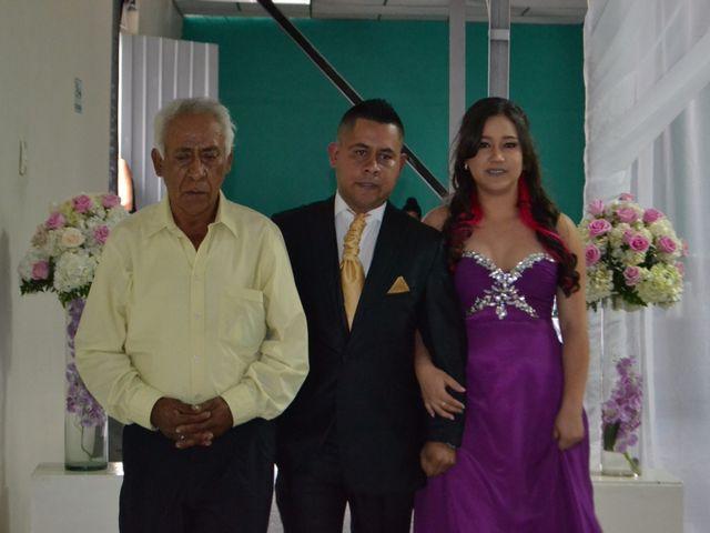 El matrimonio de Diego y Martha en Pereira, Risaralda 4