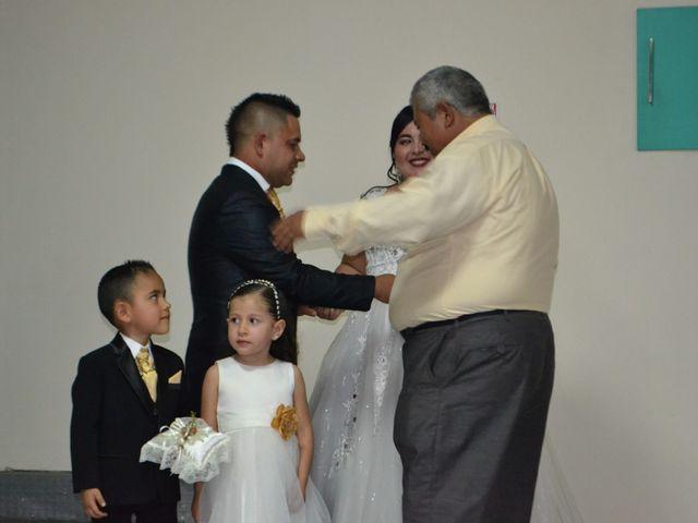 El matrimonio de Diego y Martha en Pereira, Risaralda 6