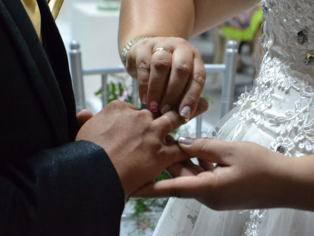 El matrimonio de Diego y Martha en Pereira, Risaralda 7