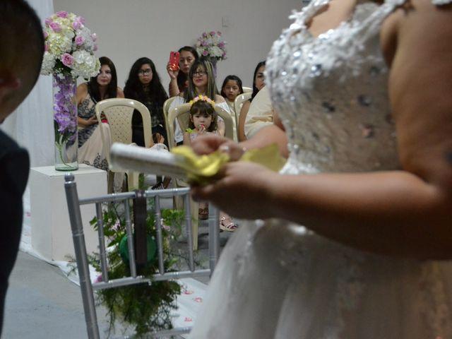 El matrimonio de Diego y Martha en Pereira, Risaralda 8