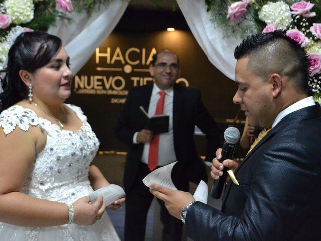 El matrimonio de Diego y Martha en Pereira, Risaralda 9