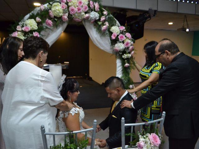 El matrimonio de Diego y Martha en Pereira, Risaralda 10