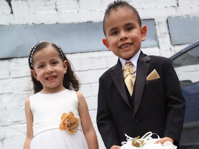 El matrimonio de Diego y Martha en Pereira, Risaralda 14
