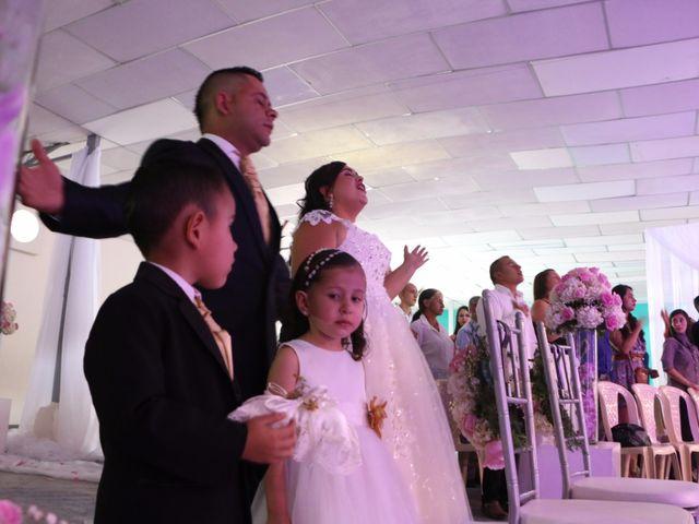 El matrimonio de Diego y Martha en Pereira, Risaralda 15