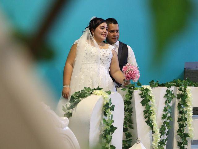 El matrimonio de Diego y Martha en Pereira, Risaralda 17