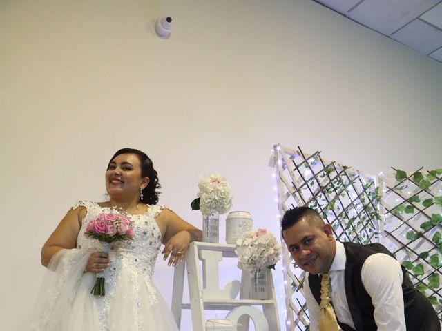 El matrimonio de Diego y Martha en Pereira, Risaralda 19