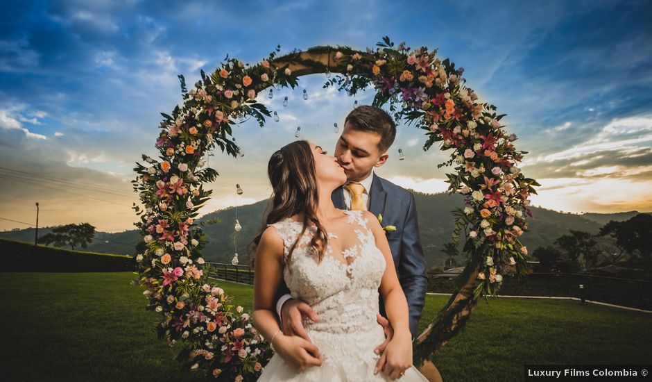 El matrimonio de Kevin y Daniela en Pereira, Risaralda