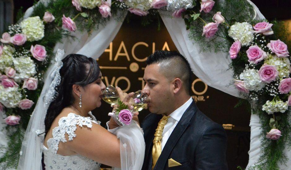 El matrimonio de Diego y Martha en Pereira, Risaralda