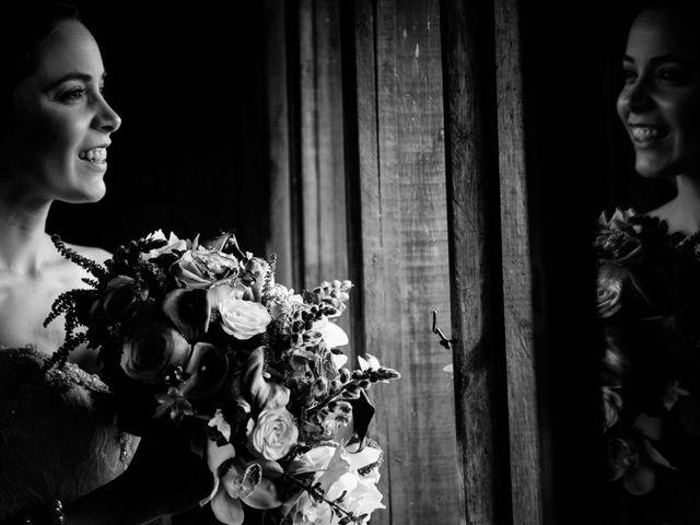 El matrimonio de David y Carolina en Subachoque, Cundinamarca 7