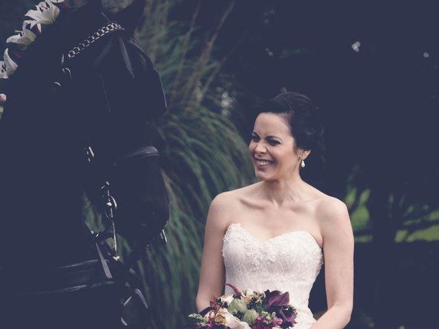 El matrimonio de David y Carolina en Subachoque, Cundinamarca 8