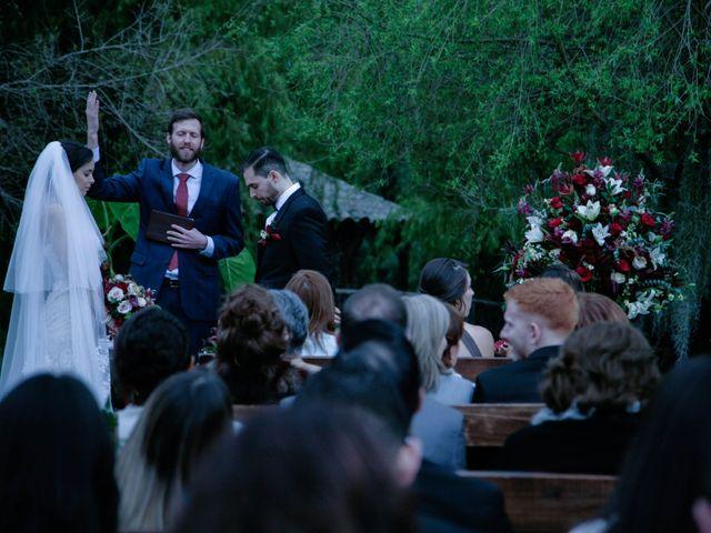 El matrimonio de David y Carolina en Subachoque, Cundinamarca 12