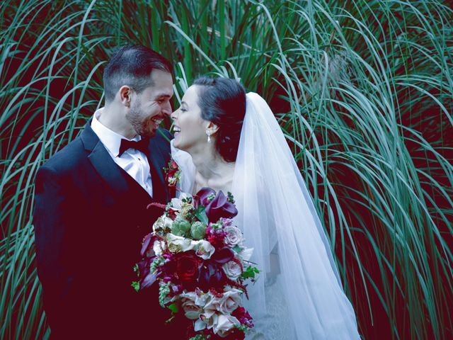 El matrimonio de David y Carolina en Subachoque, Cundinamarca 13
