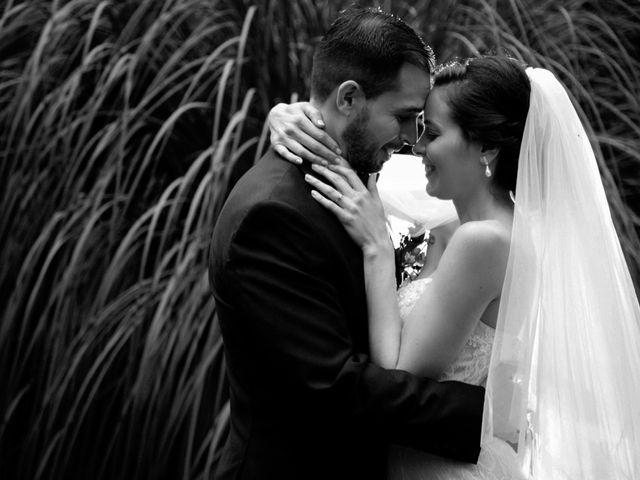El matrimonio de David y Carolina en Subachoque, Cundinamarca 14