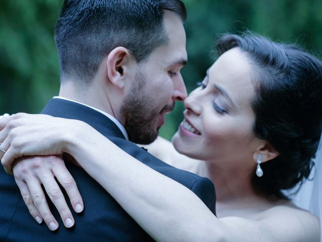 El matrimonio de David y Carolina en Subachoque, Cundinamarca 15