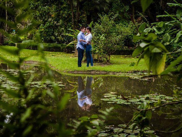 El matrimonio de Natalia y Jorge en Jamundí, Valle del Cauca 1