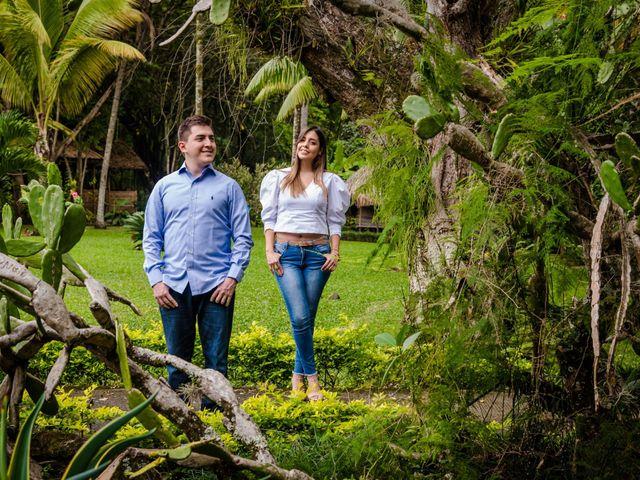 El matrimonio de Natalia y Jorge en Jamundí, Valle del Cauca 2