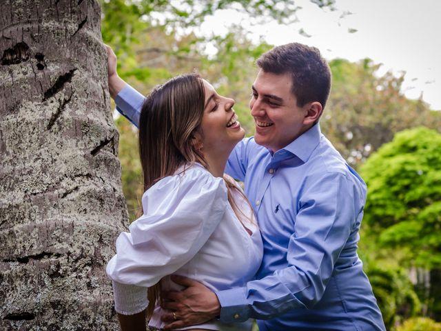 El matrimonio de Natalia y Jorge en Jamundí, Valle del Cauca 3
