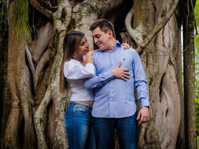 El matrimonio de Natalia y Jorge en Jamundí, Valle del Cauca 4