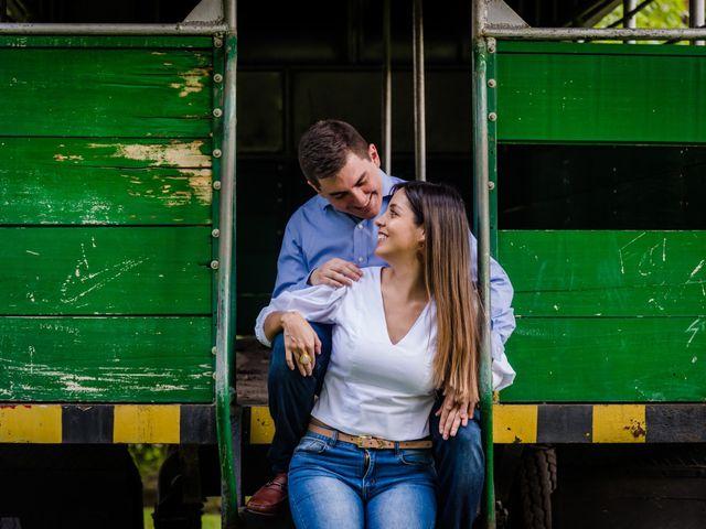 El matrimonio de Natalia y Jorge en Jamundí, Valle del Cauca 5