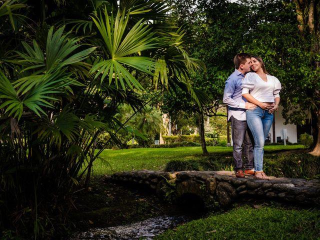 El matrimonio de Natalia y Jorge en Jamundí, Valle del Cauca 8