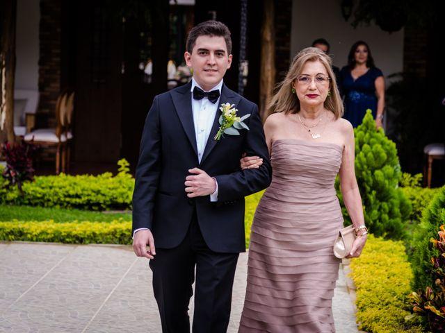 El matrimonio de Natalia y Jorge en Jamundí, Valle del Cauca 22
