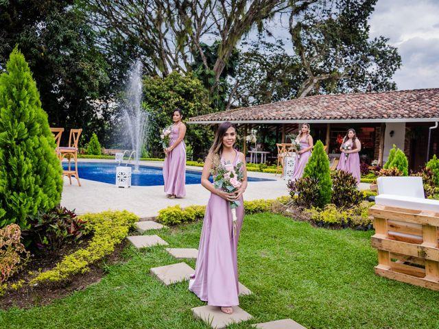 El matrimonio de Natalia y Jorge en Jamundí, Valle del Cauca 24