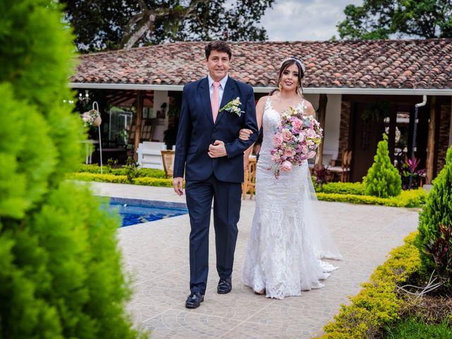 El matrimonio de Natalia y Jorge en Jamundí, Valle del Cauca 26