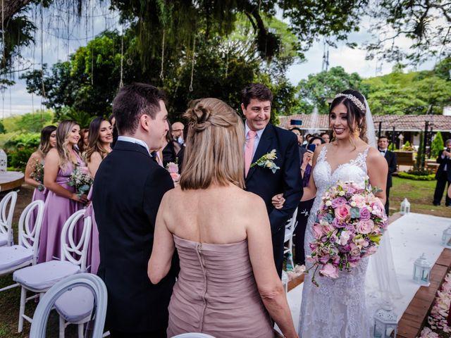 El matrimonio de Natalia y Jorge en Jamundí, Valle del Cauca 27