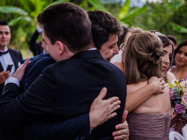 El matrimonio de Natalia y Jorge en Jamundí, Valle del Cauca 28