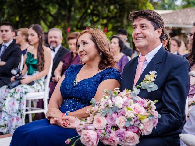 El matrimonio de Natalia y Jorge en Jamundí, Valle del Cauca 29