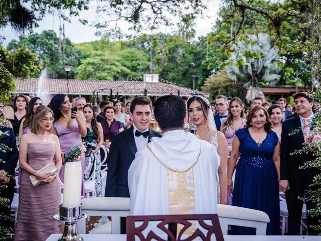 El matrimonio de Natalia y Jorge en Jamundí, Valle del Cauca 30