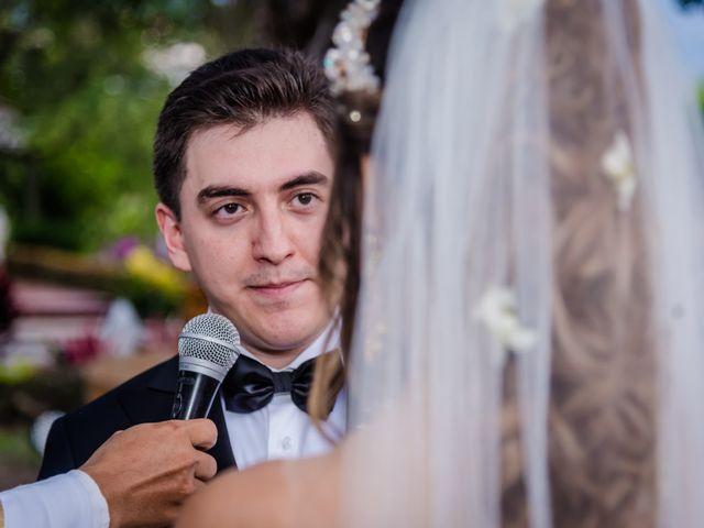 El matrimonio de Natalia y Jorge en Jamundí, Valle del Cauca 31