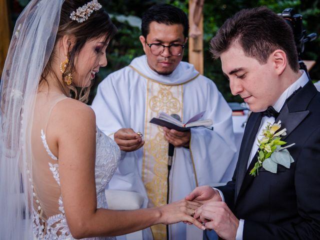 El matrimonio de Natalia y Jorge en Jamundí, Valle del Cauca 33