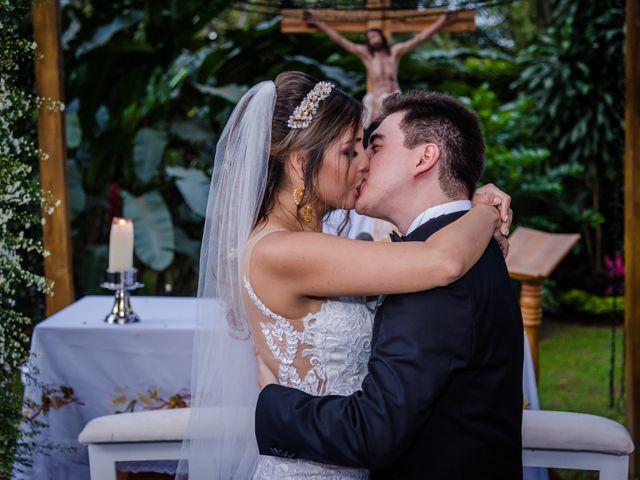 El matrimonio de Natalia y Jorge en Jamundí, Valle del Cauca 34