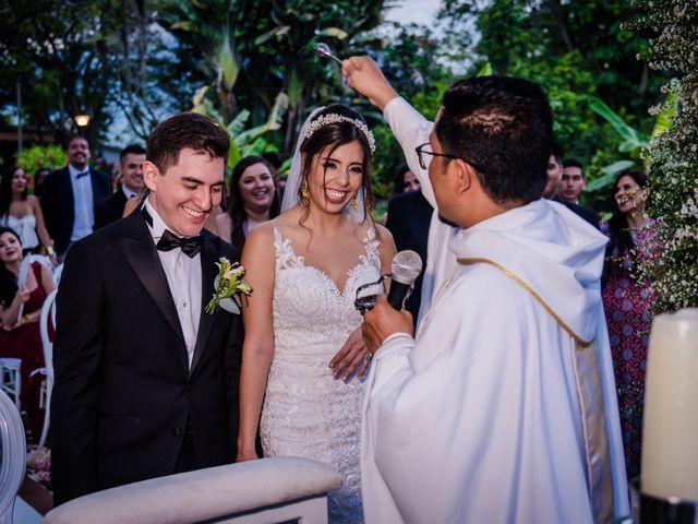 El matrimonio de Natalia y Jorge en Jamundí, Valle del Cauca 35