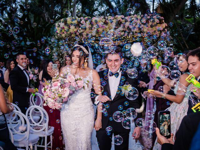El matrimonio de Natalia y Jorge en Jamundí, Valle del Cauca 36