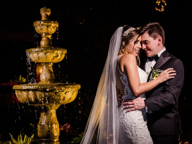 El matrimonio de Natalia y Jorge en Jamundí, Valle del Cauca 37