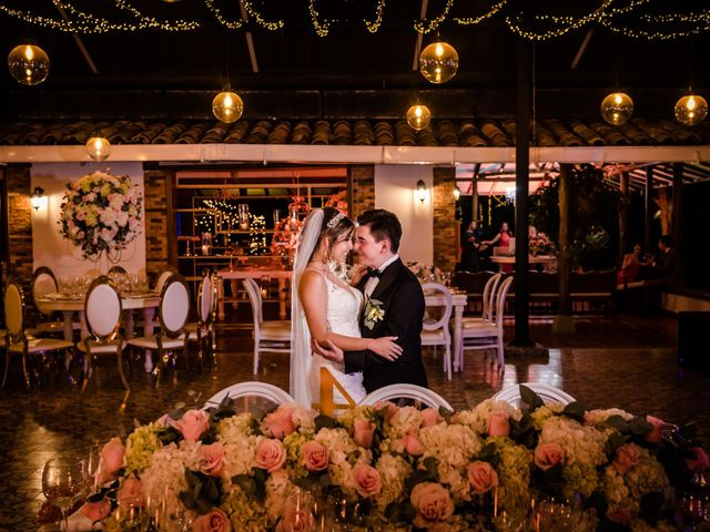 El matrimonio de Natalia y Jorge en Jamundí, Valle del Cauca 39
